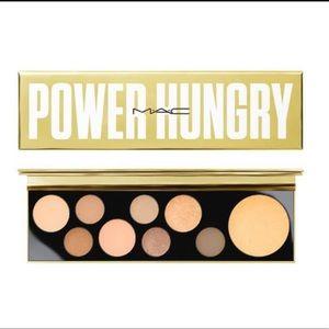 MAC Power Hungry Palette - NIB